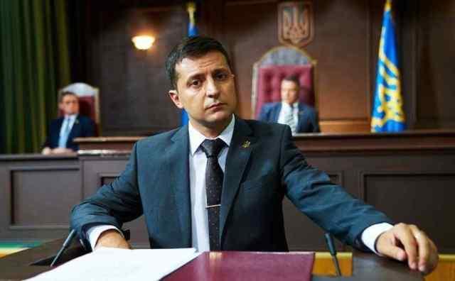 Верховная Рада определила дату инаугурации Зеленского