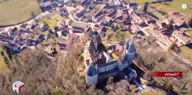 Аферист из Одессы «заработал» на собственной смерти 12 миллионов евро и купил замок во Франции