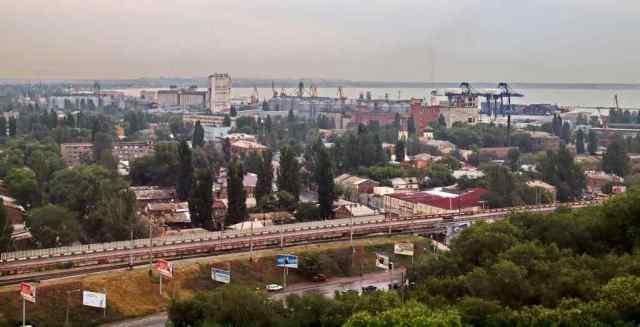 «Укрзалізниця» заплатила 400 тысяч за смерть рабочего на станции Одесса — Пересыпь