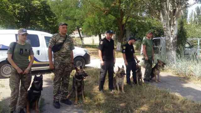 В Одесской области продолжают искать Дашу Лукьяненко: задействовали собак, обученных на поиск трупов