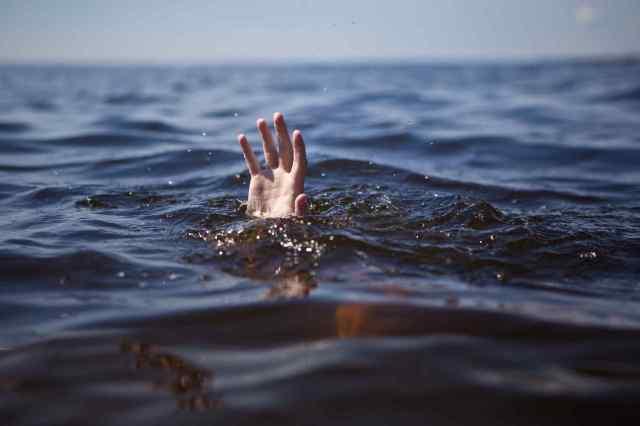 В Одесской области за сутки утонуло двое людей: в море и реке. Фото