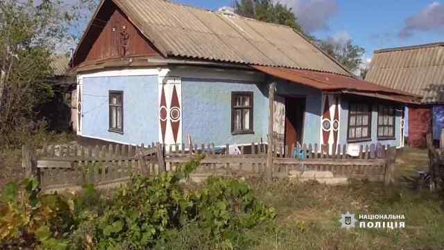 Житель Одесской области до смерти забил свою мать: ее труп нашли через неделю после происшествия. Видео
