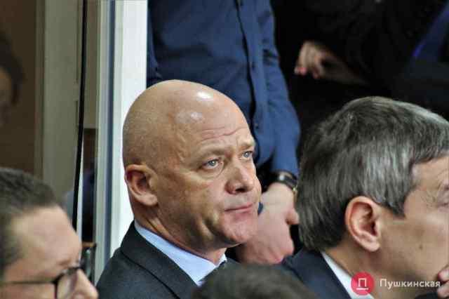 Труханову зачитали обвинительный акт по делу о недостоверной декларации