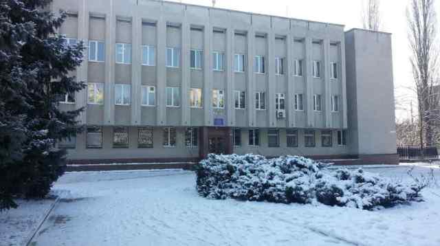 В Одессе почти за 15 млн грн реконструируют здание райадминистрации на поселке Котовского