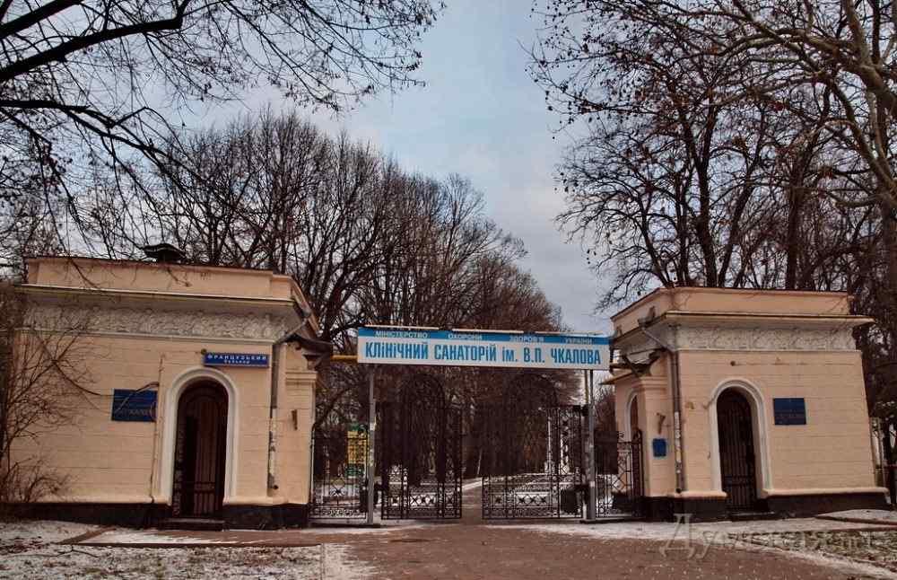Больше 32 млн грн потратят на питание маленьких одесситов в санатории Чкалова
