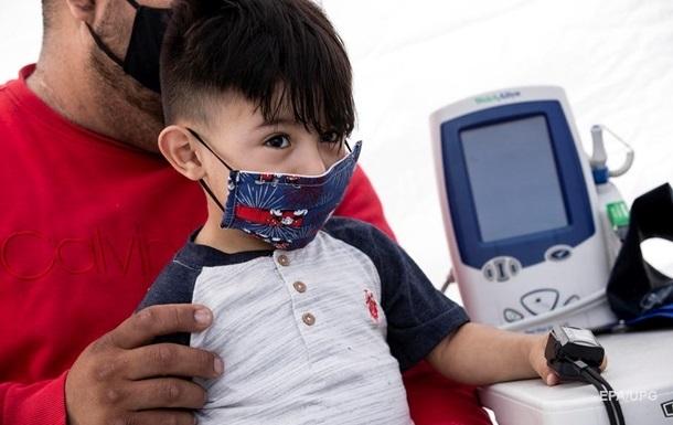 Растет число детей, пораженных связанным с COVID-19 синдромом