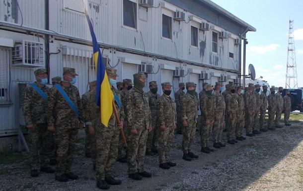 Украинские военные поедут в Боснию и Герцеговину - СМИ