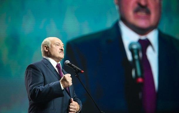 Лукашенко заявил об усилении границы с Украиной