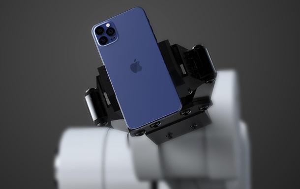 iPhone 12 Pro провалил тест на прочность