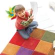 大人の部屋に子供の空間を作る。