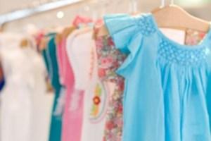 女の子の服