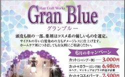 【360°カメラ】頭皮も顔の一部。薬剤はコスメ系の優しいものを選定。【登米市迫町】Hair Craft Works GRAN BLUE グランブルー サイクルの早い白髪染めもダメージレスに♪