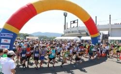 【6月22日(土)23日(日)】いしのまき復興マラソン|ゲストランナーはオリンピックで活躍された谷川真理さん。復興へと進む「元気な石巻!」を応援