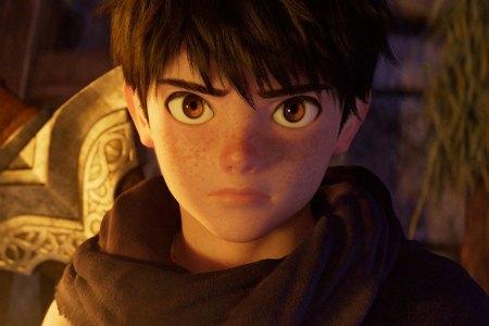 【8/2(金)公開】ドラゴンクエスト ユア・ストーリー『ALWAYS』シリーズなどの山崎貴が総監督と脚本を務め、ロールプレイングゲーム「ドラゴンクエスト」を映画化したフル3DCGアニメーション。
