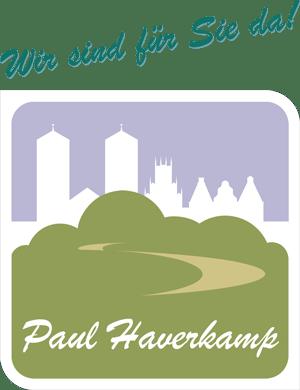 Paul Haverkamp, Über uns