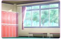 アイドル研究部・練習用スペース