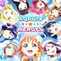 Aqours☆HEROES