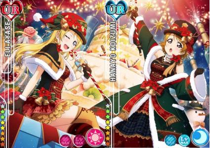クリスマス編2015