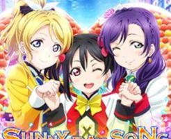 「SUNNY DAY SONG」