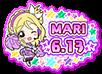 鞠莉ちゃんお誕生日おめでとう!