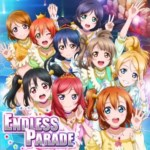 ENDLESS PARADE