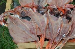 らでぃっしゅぼーや 魚貝類