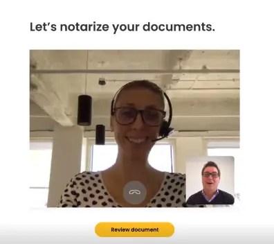 ビデオ会議による申込受付、電子契約ですべてをオンラインで完結