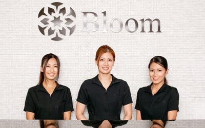 Bloom ginza 01