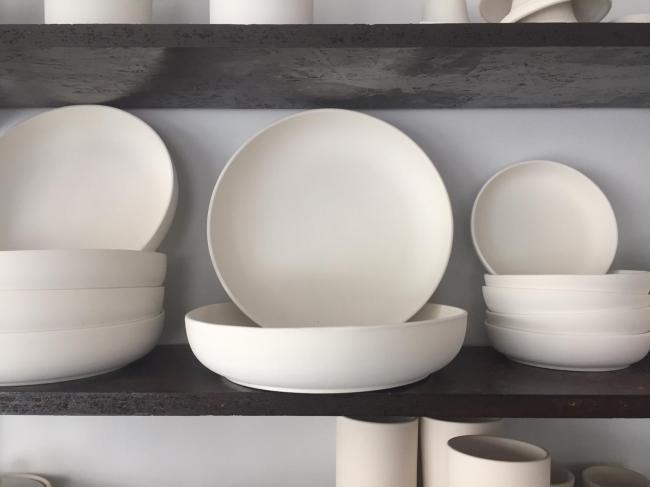 Keramikrohlinge