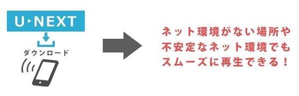 U-NEXT_アプリ