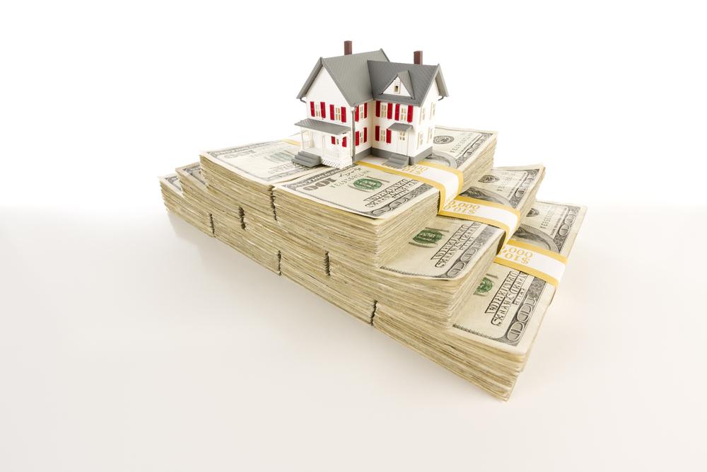 お金になる不動産イメージ