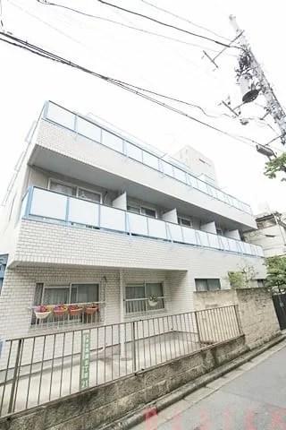 新井マンション