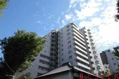文京ハイツ 4階