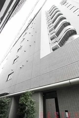 [:ja]東急ドエル・アルス根津 603[:]