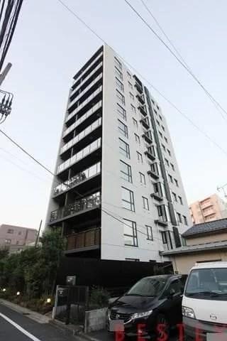 シティハウス文京茗荷谷 3階