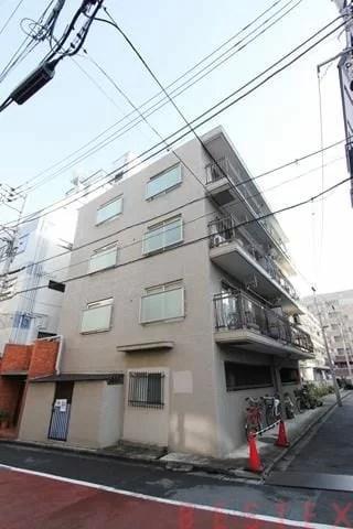 小石川コーポビアネーズ 206