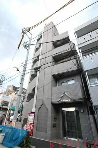 クレセント小石川 502