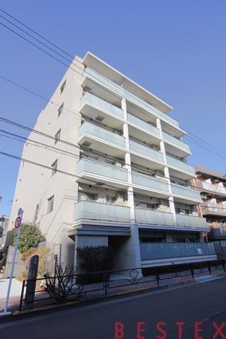 プリマシュロス文京本駒込 305