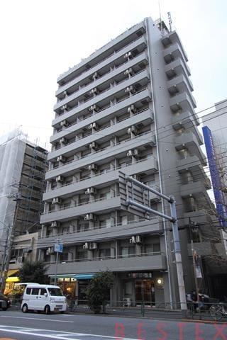 アドリーム千駄木 5階【表面利回り6.9%!】