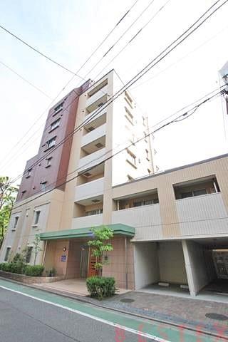 ジョイシティ小石川植物園 101