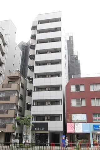 エルスタンザ小石川 506