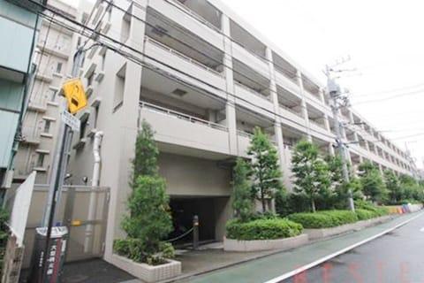 小石川ザ・レジデンス・イーストスクエア 5階