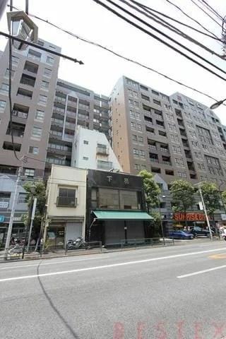 グランドメゾン千駄木一番館 11階・12階