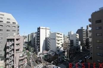 千駄木センチュリー21 7階