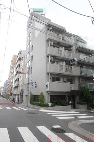 菱和パレス飯田橋 2階
