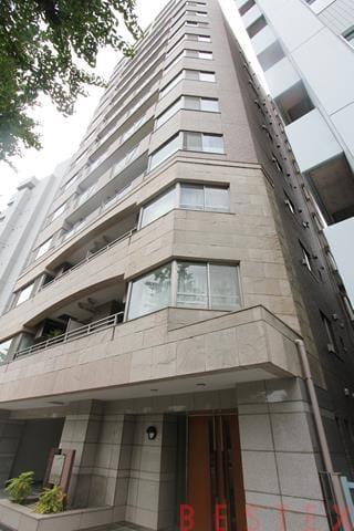 フェリアル小石川 11階
