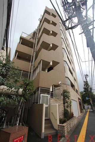 ガーラ文京本郷台 701