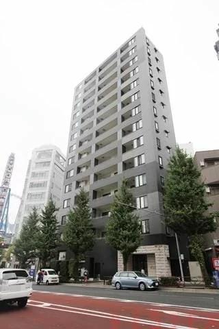 ガーラレジデンス文京本郷 9階