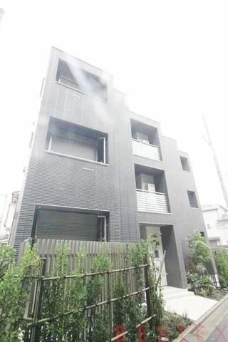 汐見坂ハウス 102