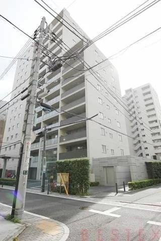 本郷パークハウス ザ・プレミアフォート 1階